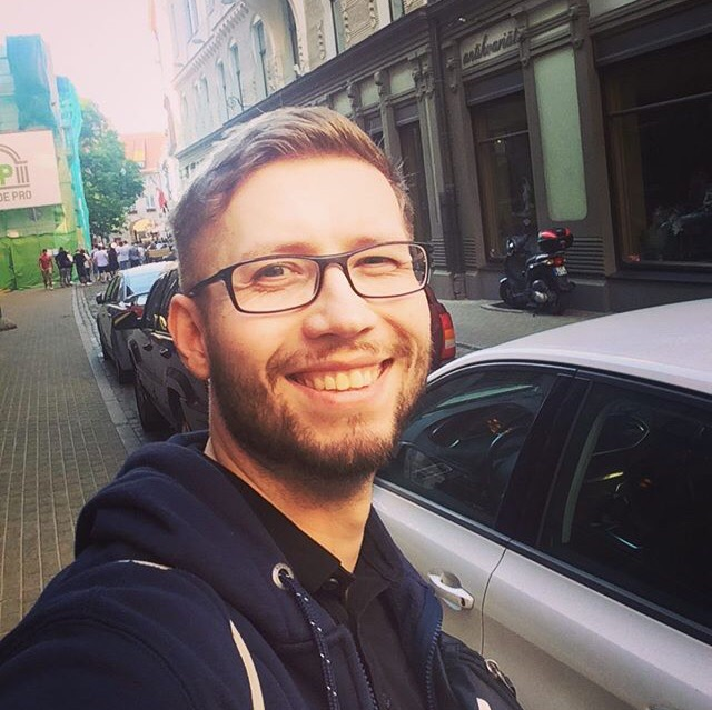 Специалист по настройке Яндекс Директ в СПб Андрей Бочкарев